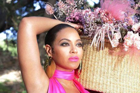 Beyoncé está nas principais categorias do prêmio