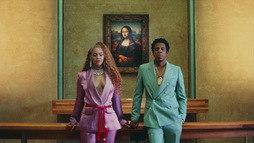 Porta-voz do Louvre fala sobre pedido de Beyoncé e Jay-Z para gravar no museu ()