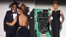 Beyoncé aparece com famoso diamante avaliado em R$ 160 mi