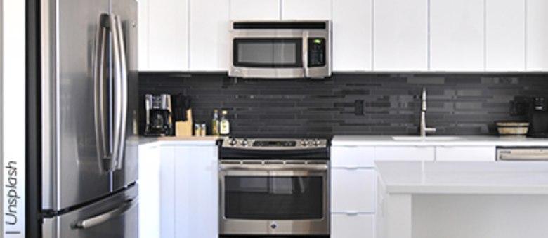 Cozinha moderna: este é momento para trocar tudo