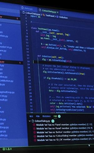 Programação online também é possível