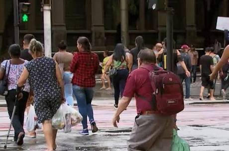 Índice de isolamento social em BH tem ficado em 44%