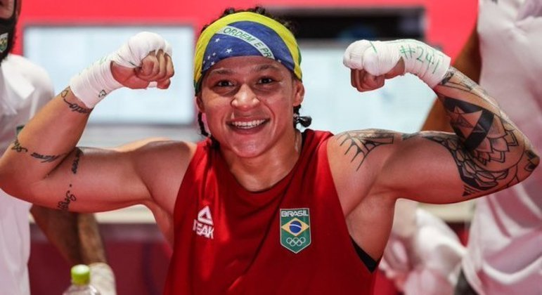 Bia Ferreira