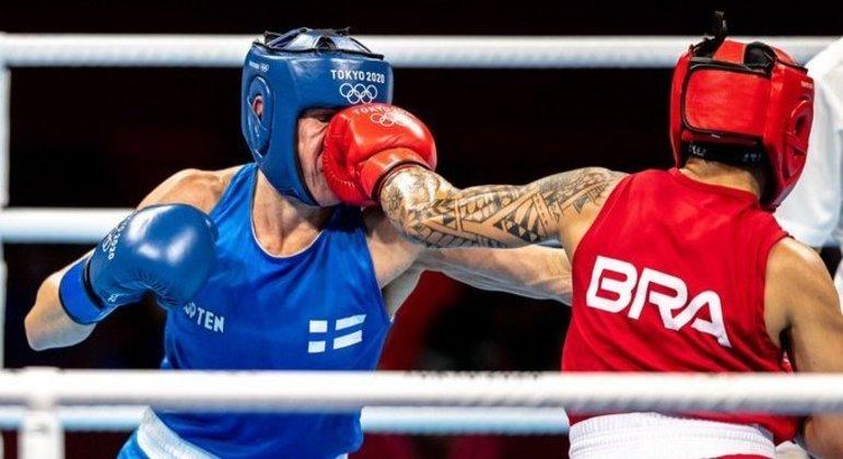Bia, na semifinal contra Mira Potkonen