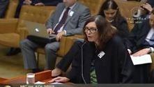 Bia Kicis assume a comissão mais importante da Câmara, a CCJ