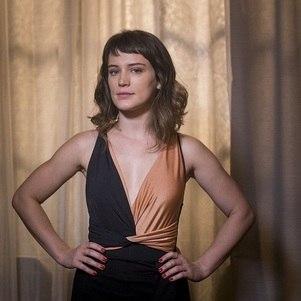 Bianca Bin entra no elenco da série Cine Holliúdy