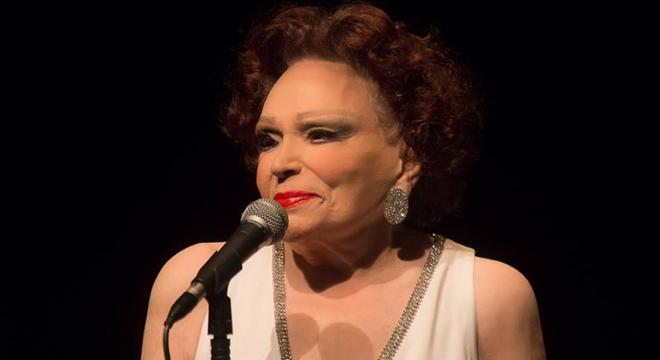 Bibi Ferreira tinha apenas 24 dias de vida quando estreou pela 1ª vez no teatro