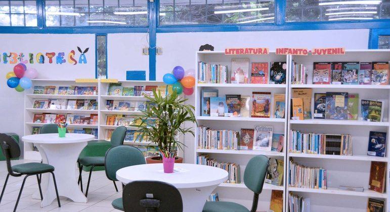 Biblioteca Indústria do Conhecimento