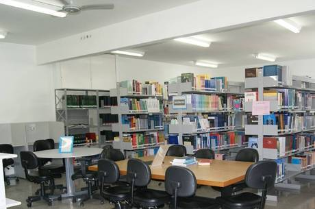 Biblioteca Professor Makiguti na Zona Leste de SP