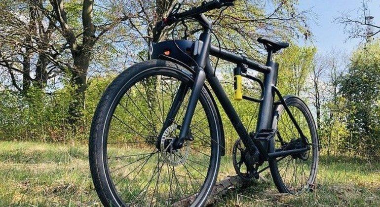 Projeto francês aposta em bicicletas numa tentativa de reduzir poluição