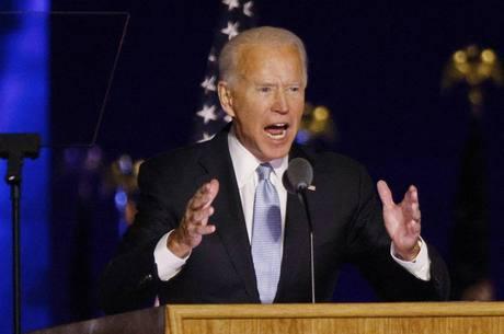 Biden quer reatar ligação com a OMS
