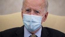 Biden anuncia vacinação para todos a partir de 16 anos nos EUA