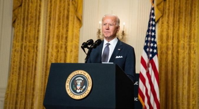 Joe Biden é presidente dos EUA que mais emitiu decretos na história moderna