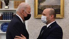 Após atentado, primeiro-ministro de Israel alerta Biden sobre Irã