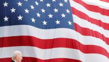 Biden acenará 'a todos os americanos' em discurso de posse