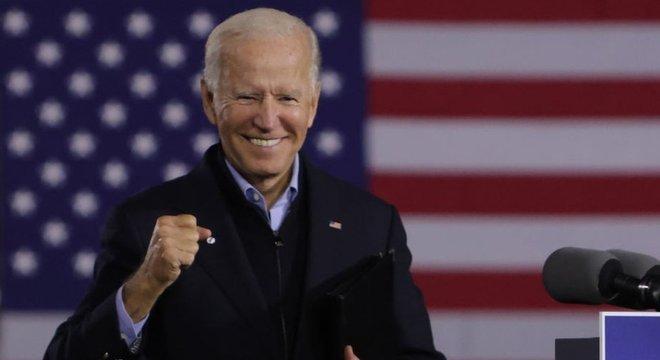 Grandes empresas de tecnologia estão ansiosas para ver o que a administração de Joe Biden reserva