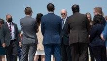 Cúpula Biden-Putin tem gigantesco esquema de segurança em Genebra