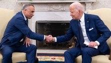 Biden confirma que tropas sairão do Iraque até o final do ano