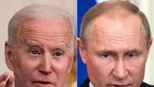EUA anunciam sanções contra a Rússia e expulsão de 10 diplomatas