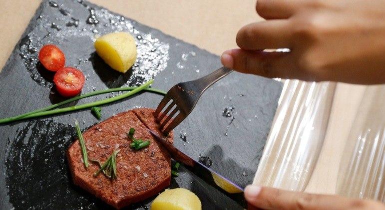 Novameat planeja vender seus bifes diretamente aos consumidores e empresas