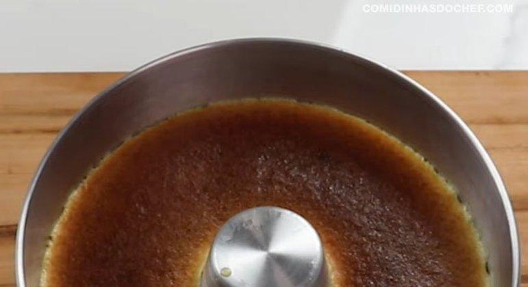 Bigadeirão Fácil de Creme de Leite com Leite em Pó