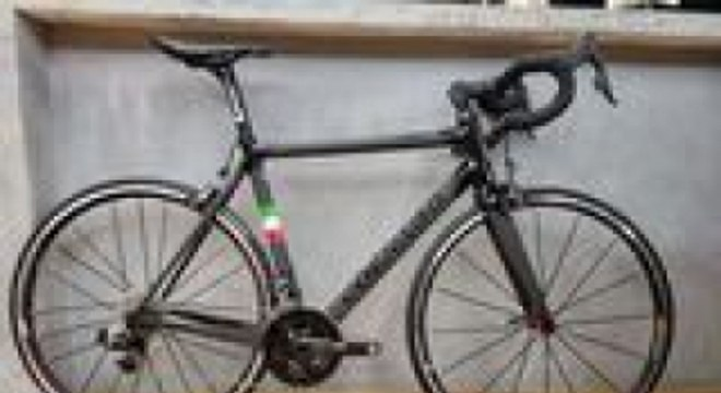 Bike Pogacar Volta da França