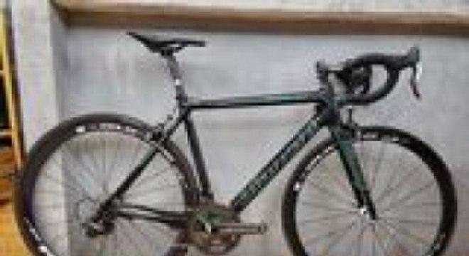 Bike Roglic Volta da França