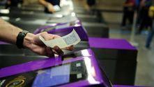 Metrô e CPTM sem bilheterias vão gerar economia de R$ 100 milhões