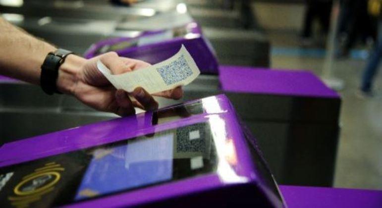 Bilhete Digital do Metrô e CPTM pode ser comprado por WhatsApp e pago pelo PIX