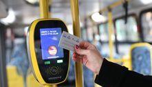 SPTrans vai enviar bilhete comum para passageiros entre 60 e 64 anos