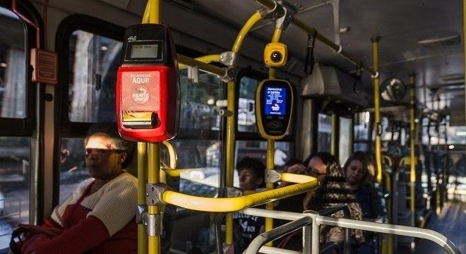 Gratuidade de meia tarifa em ônibus serão suspensas a partir do dia 23 de março