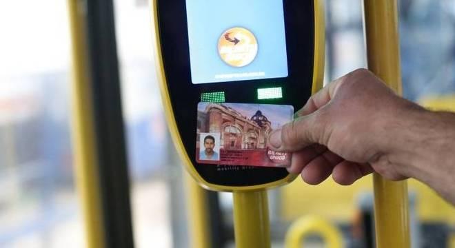 Prefeitura alterou regras do Bilhete Único para Vale Transporte em fevereiro