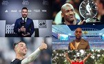 bilionarios esporte, messi, cr7, mayweather, jordan, woods, cristiano ronaldo