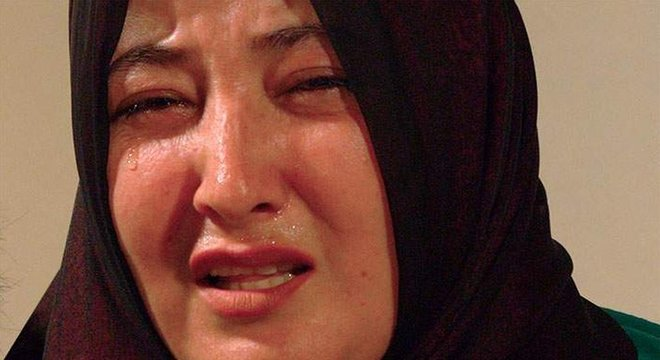 Bilkiz Hibibullah: 'Não há nada mais triste do que não saber onde sua filha está, se está viva ou morta'