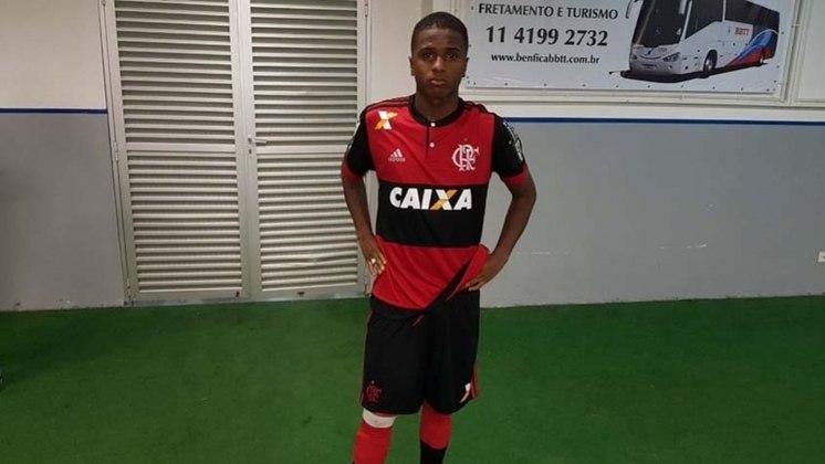 Bill* (20 anos) - Relacionado em 4 jogos / Atuou contra: Volta Redonda e Fluminense / Gol feito: 1 / *Foi negociado com o CRB