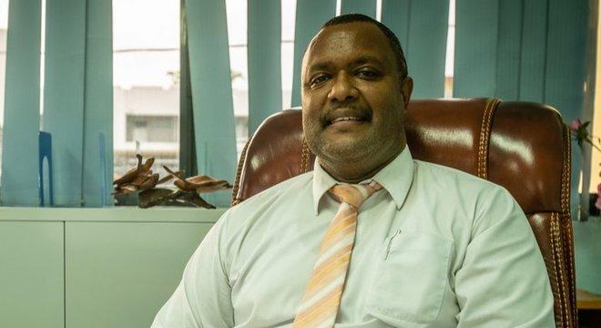 Para Bill Bani, o programa de cidadania é uma maneira vital de Vanuatu ganhar dinheiro