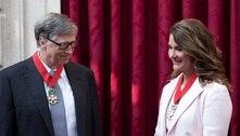 Bill e Melinda Gates se separam após 27 anos juntos