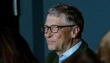 Bill Gates apoia projeto de Harvard para frear aquecimento global