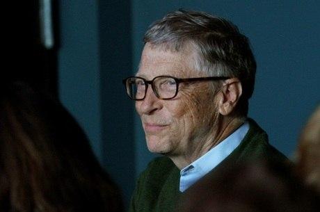 Gates está construindo fábricas para criação de vacinas