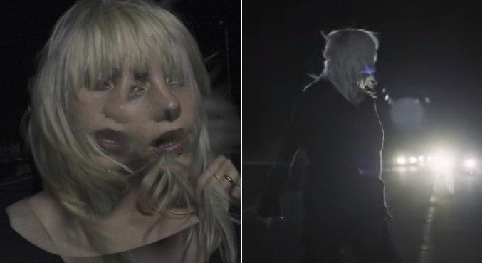 No clipe de 'NDA', Billie Eilish é seguida em estrada durante a noite