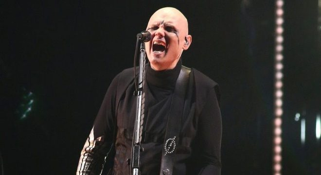 "Billy Corgan (Smashing Pumpkins) anuncia novo disco solo, ""Cotillions"""
