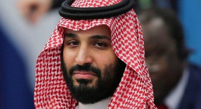 Os críticos de Trump recriminaram o presidente por sua falta de firmeza diante de Mohamed Bin Salman após a morte do jornalista Kashoggi