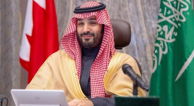 As tentativas reformistas do príncipe Bin Salmán foram ofuscadas por acusações de violações dos direitos humanos