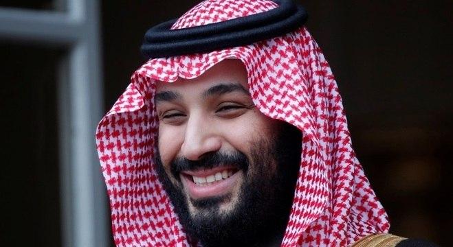 Príncipe Mohamed Bin Salman é acusado de estar envolvido na tentativa de assassinato