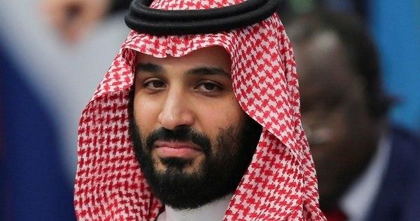 Governo saudita nega que príncipe teve reunião com Netanyahu