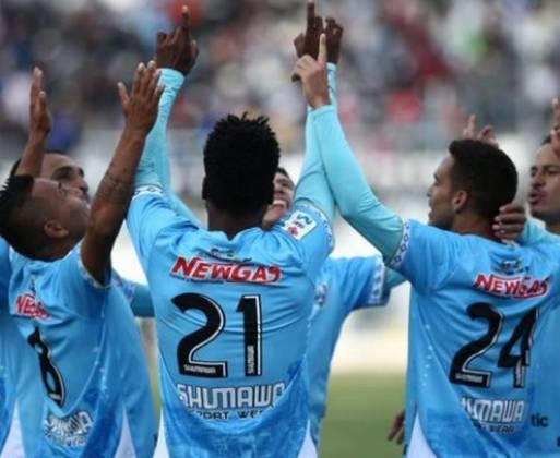Binacional (Peru) - Diante da pandemia, a equipe mandará seus jogos restantes na capital peruana. Assim, apenas o São Paulo, adversário da estreia, encarou os 3,8 mil metros de altitude de Juliaca. A equipe voltará a campo pela Libertadores dia 15, contra a LDU Quito, em Lima.