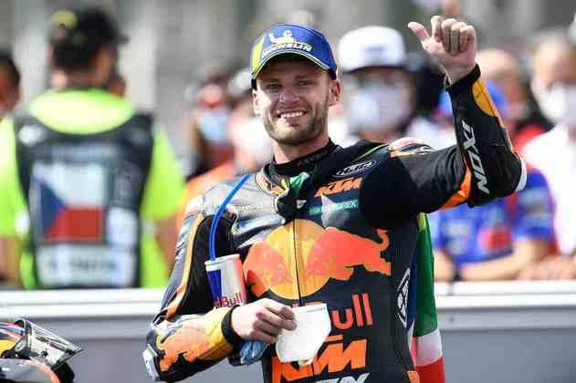 Binder conquista a primeira vitória da África do Sul na MotoGP