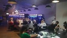 Polícia fecha bingo clandestino com mais de 100 pessoas no Itaim Bibi