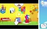 PlayKids exige assinatura. Foi desenvolvido por especialistas em educação infantil e oferece atividades interativas, jogos, séries e livros. Seguro para crianças pequenas e com disponibilidade de controle parental