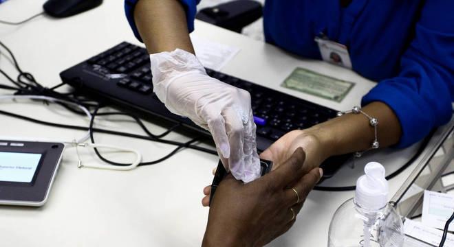 Biometria ocorre neste sábado (23) e domingo (24)
